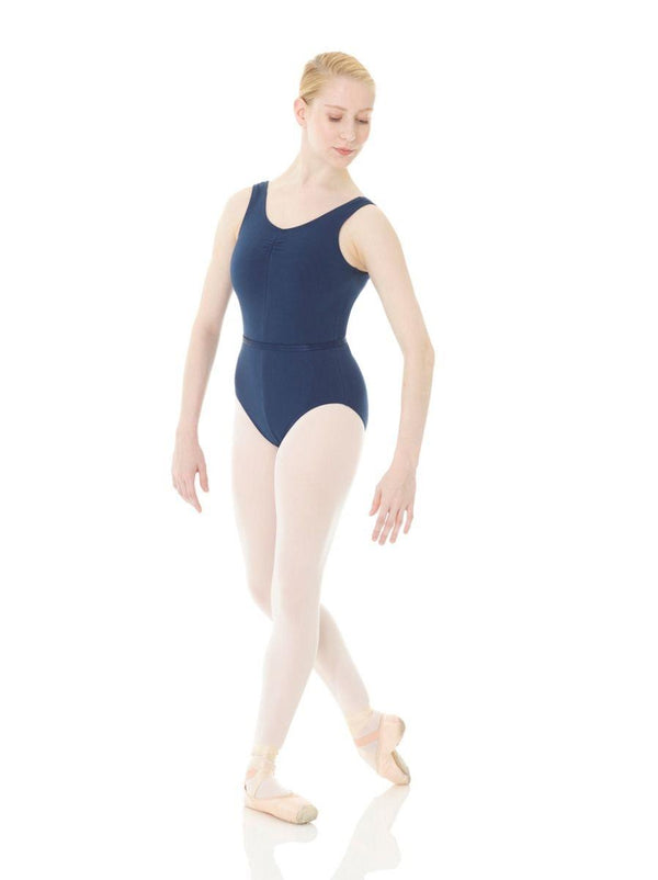 Mondor Bodysuit Pinch Front Adult 1633