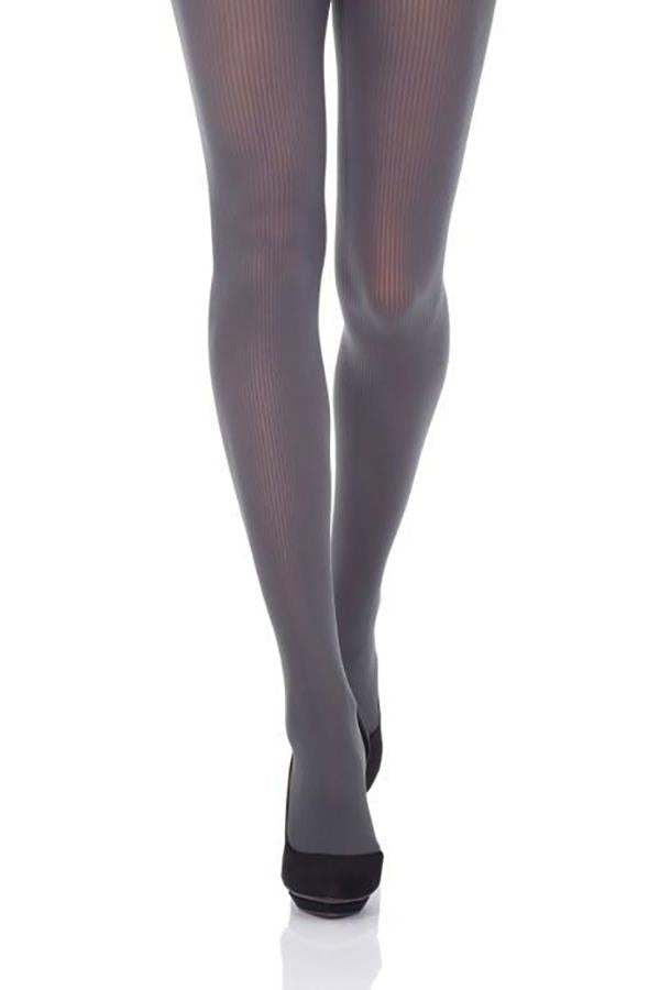 Mondor Motif Footed Tights Child 5716C