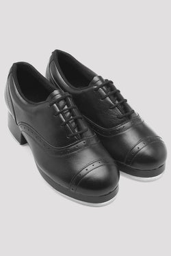 Bloch Jason Samuels Smith Black Tap Shoe Adult S0313L