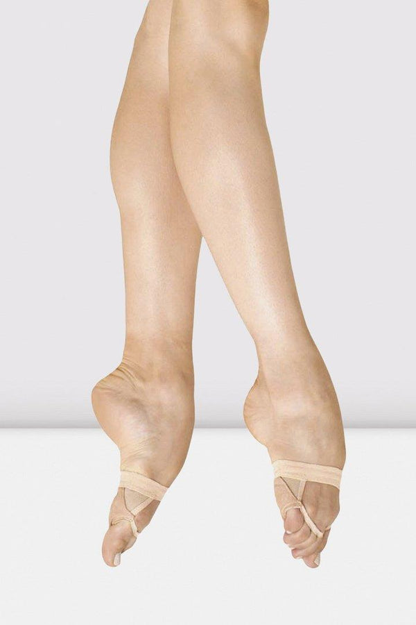 Bloch Nude Foot Thong III Adult S0675L