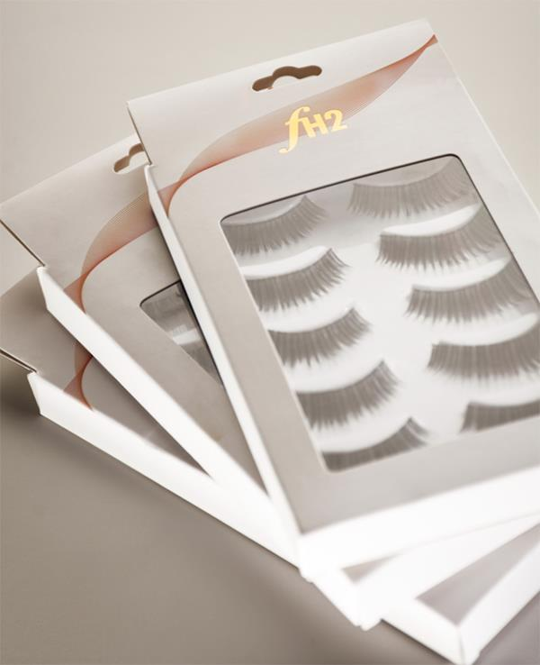 FH2 Eyelashes and Adhesive Value Pack FVP101