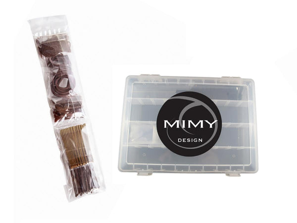 Mimy Design Hair Kit MIHB002