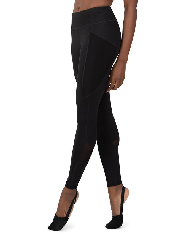 Capezio Renewal Stirrup Leggings Adult 10919W