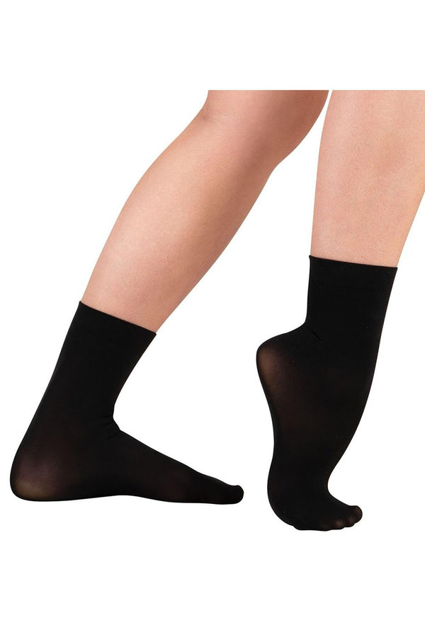 Body Wrappers TotalSTRETCH® Foot Wrappers™ Ankle Tights Adult A71
