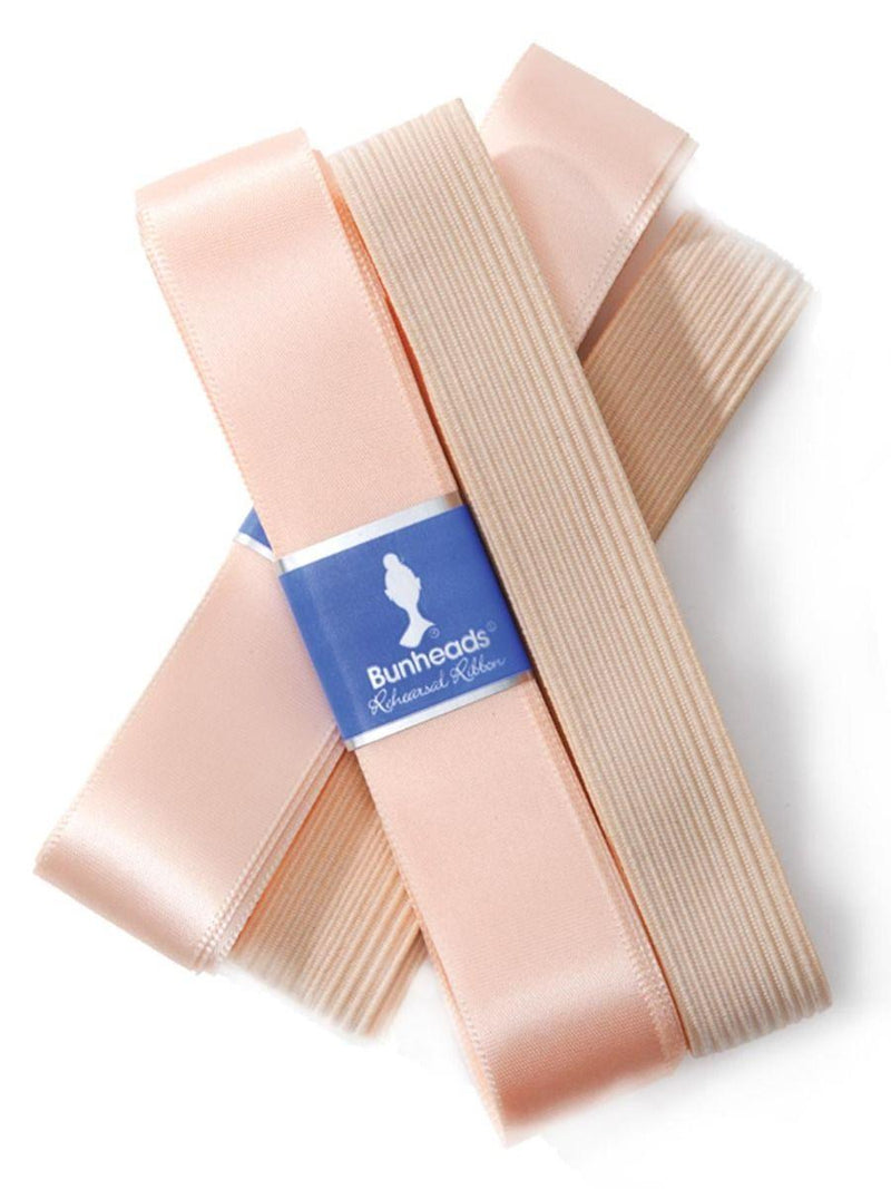 Rehearsal Ribbon and Elastic 6 Pack BH315LPP