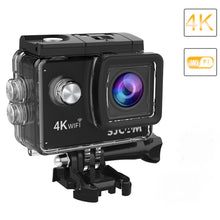 Load image into Gallery viewer, SJCAM SJ4000 AIR Action Camera Full HD 4K WIFI