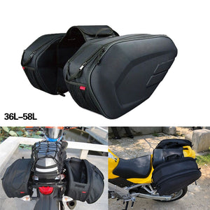 2019 New Motorcycle Bag