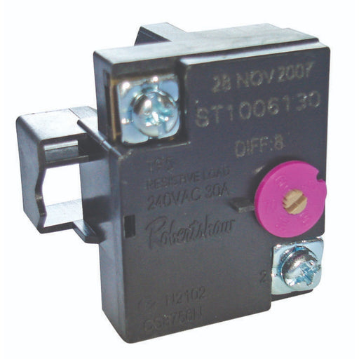 Dairy Contact Thermostat 60-90°C