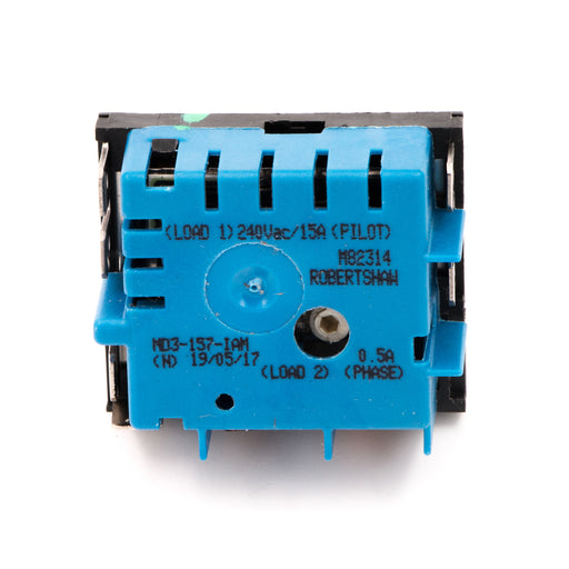 Dual Energy Regulator 3/16 metal shaft