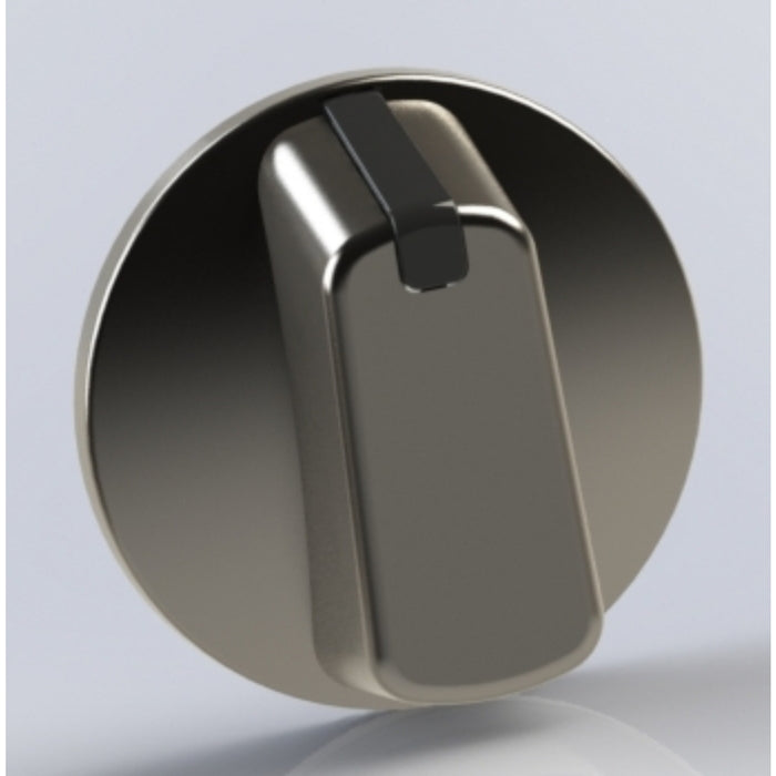 Universal Knob 55mm Stainless