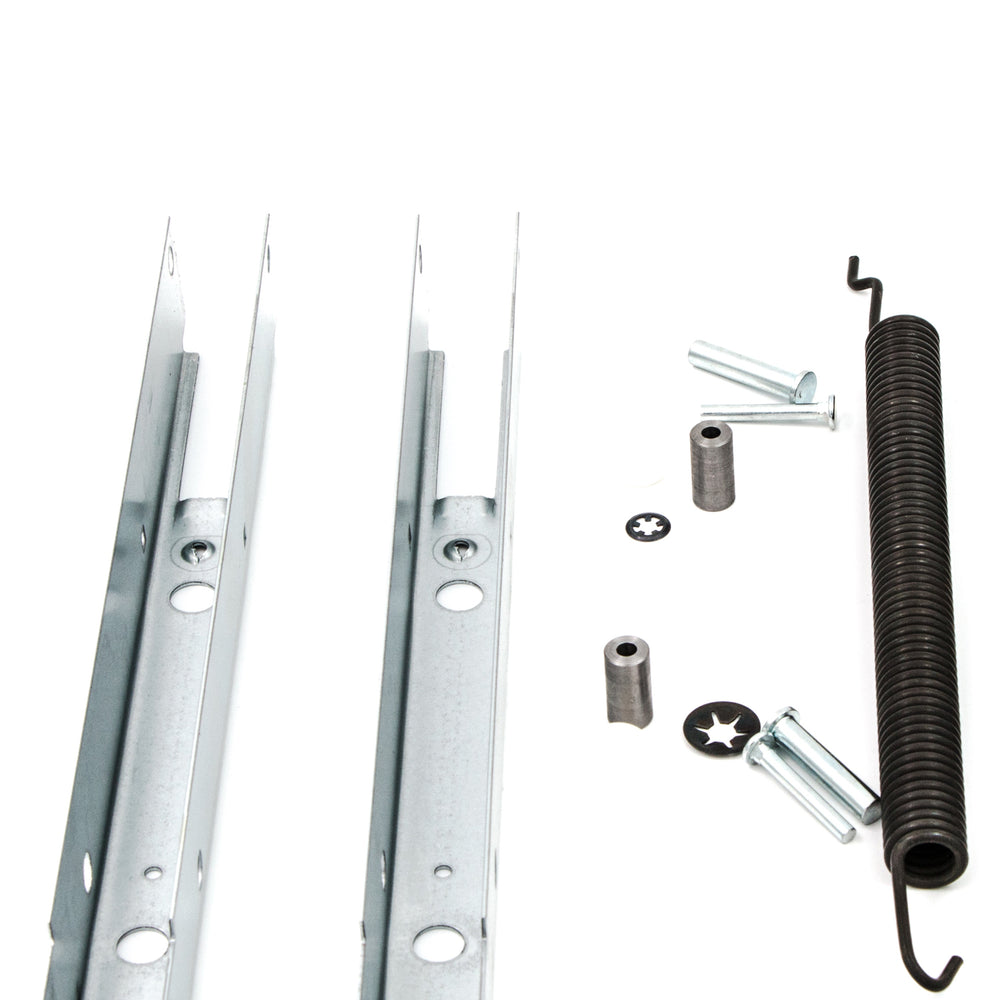 LH&RH Hinge Kit  with Hinges/Pins/Tracks/Springs