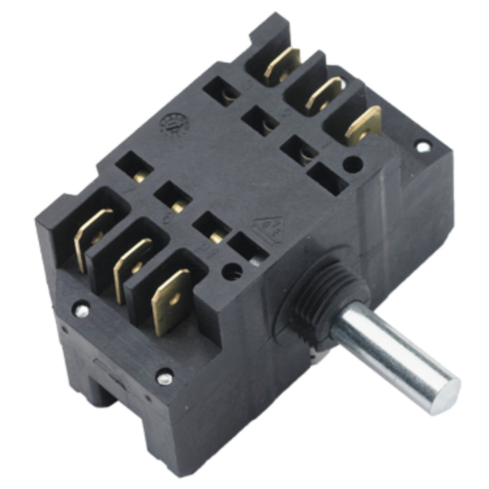 5 Position Function Switch