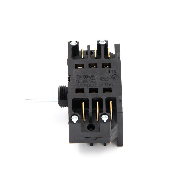 9 Position Selector Switch