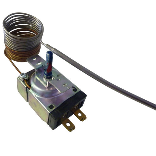 Basic Thermostat 70-290°C