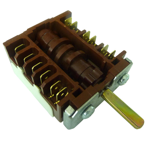 6position Multifunction Switch