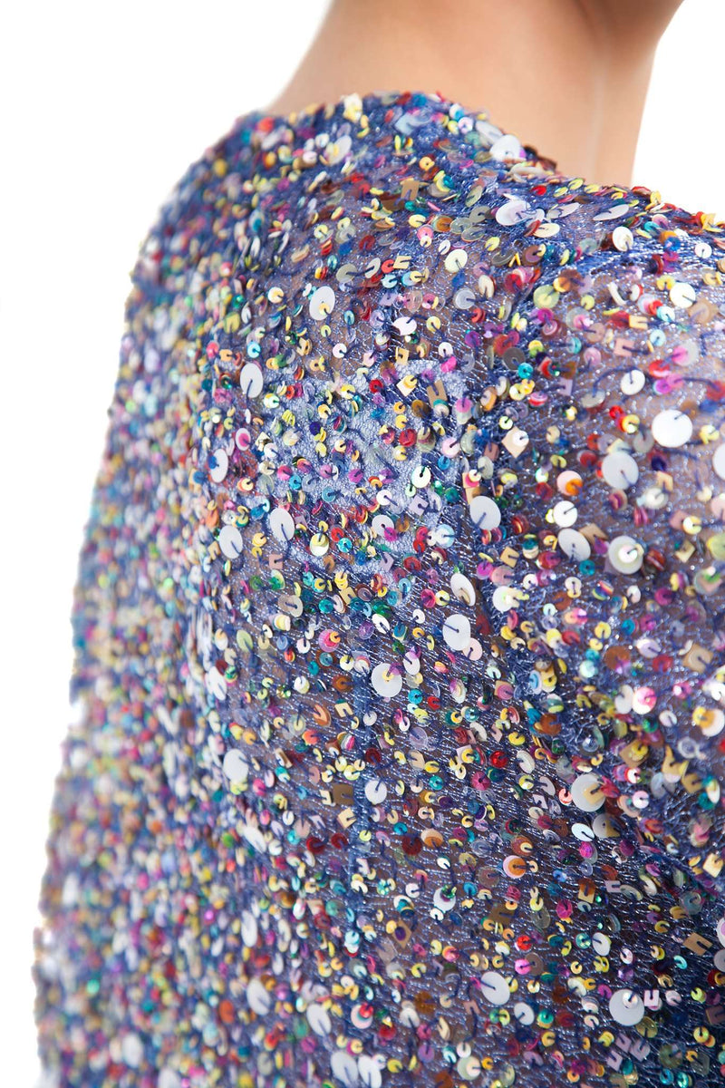 Sequins Covering
