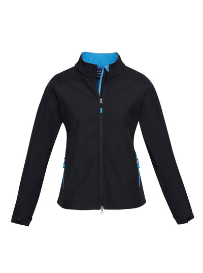 Ladies Geneva Jacket - J307L