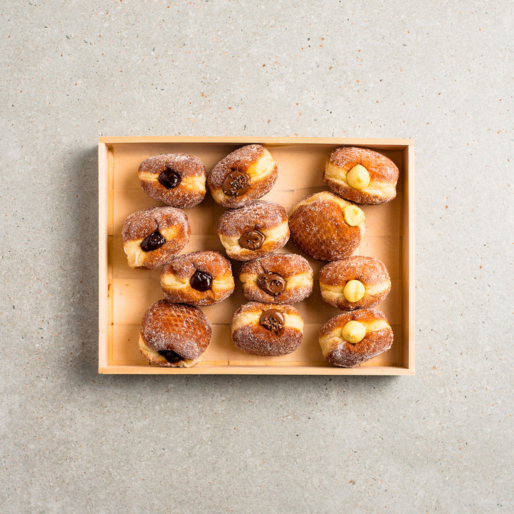 Doughnuts  (Collect from 2pm)