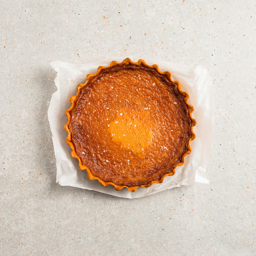 Gorhambury Honey Tart