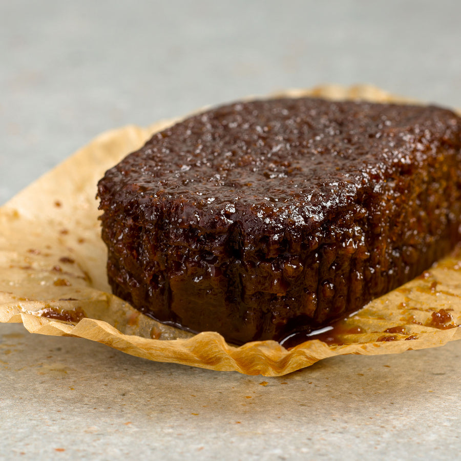 Sticky Ginger Pudding