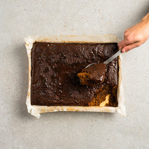 Sticky Toffee Pudding & Toffee Sauce