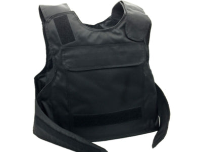 Body Armor Tactical Vest with Level III Panels