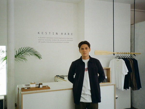 Kestin Hare Shoreditch Playlist
