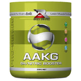 AAKG - GH/Nitric Oxide Booster