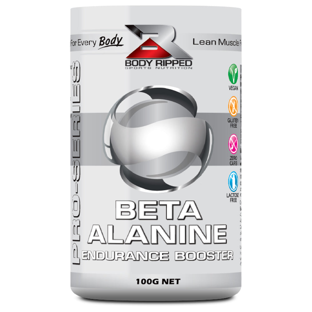 BETA ALANINE - Endurance Booster