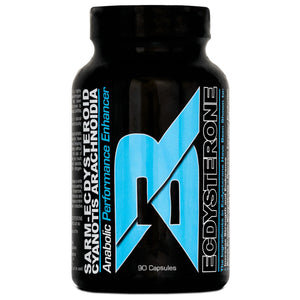 ECDYSTERONE - Anabolic Performance Enhancer