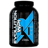 EVOLUTION WPI - 100% Whey Protein Isolate