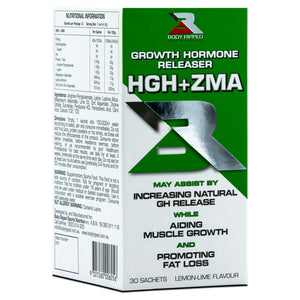 HGH+ZMA - Advanced GH Releaser