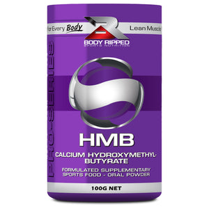 HMB - Calcium Hydroxymethyl-Butyrate