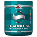 L-CARNITINE - Fat Burning Amino