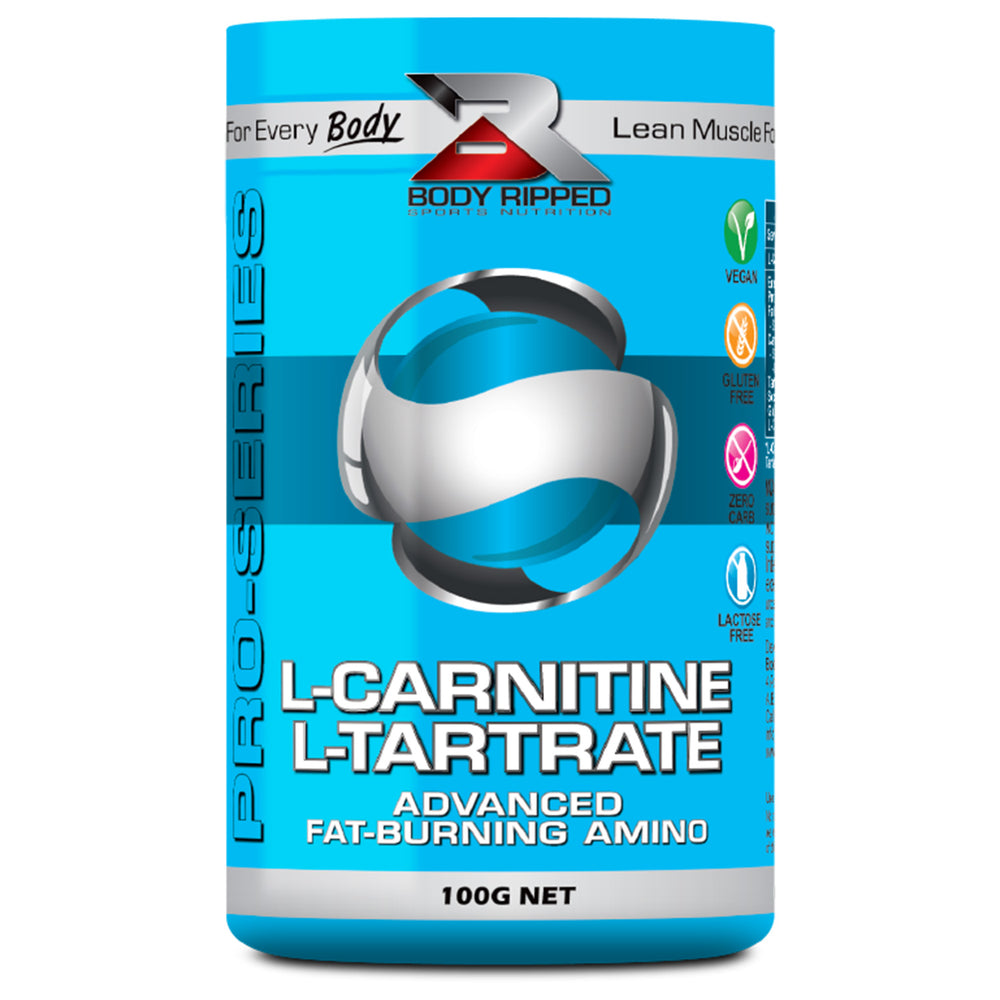 L-CARNITINE L-TARTRATE - Advanced Fat Burning Amino