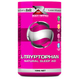L-TRYPTOPHAN - Natural Sleep Aid
