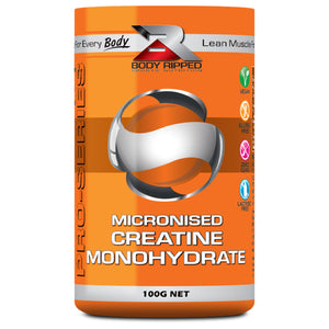 CREATINE MONOHYDRATE - Size, Strength, & Power Booster