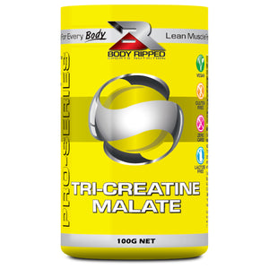 TRI-CREATINE MALATE - Size, Strength, & Power Booster