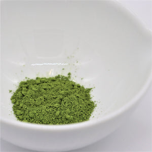 -Ceremonial Grade- Matcha green tea powder 0.7Oz (20g) Pouch - MATCHA STAND MARUNI