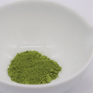 Matcha green tea powder 200g×30pacs-1c/s -Culinary Grade-  For Cafe and Patisserie or any business use. - MATCHA STAND MARUNI