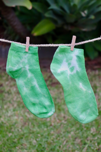 4 Leaf Clover Original Socks