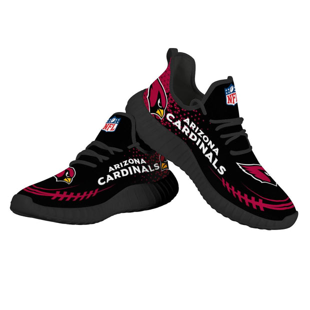 Arizona Cardinals Running Shoes - diNeiLa