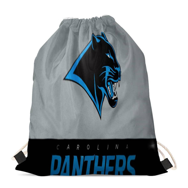 Carolina Panthers Sports Backpack - diNeiLa