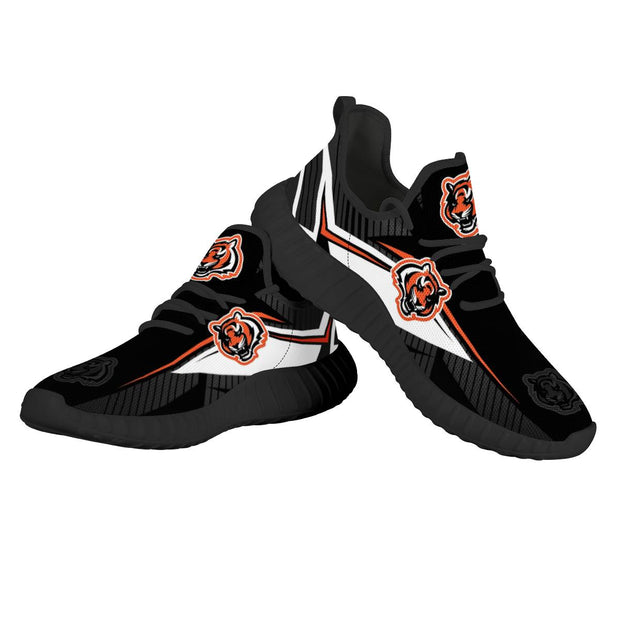 Cincinnati Bengals Running Shoes - diNeiLa