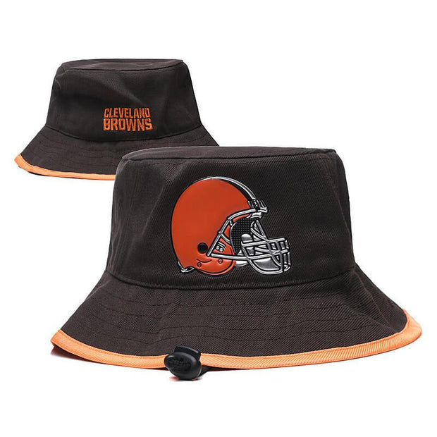 Cleveland Browns Fan Cap - diNeiLa