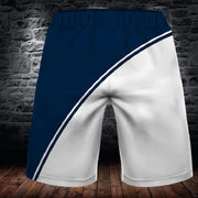 Dallas Cowboys Summer Beach Shorts - diNeiLa