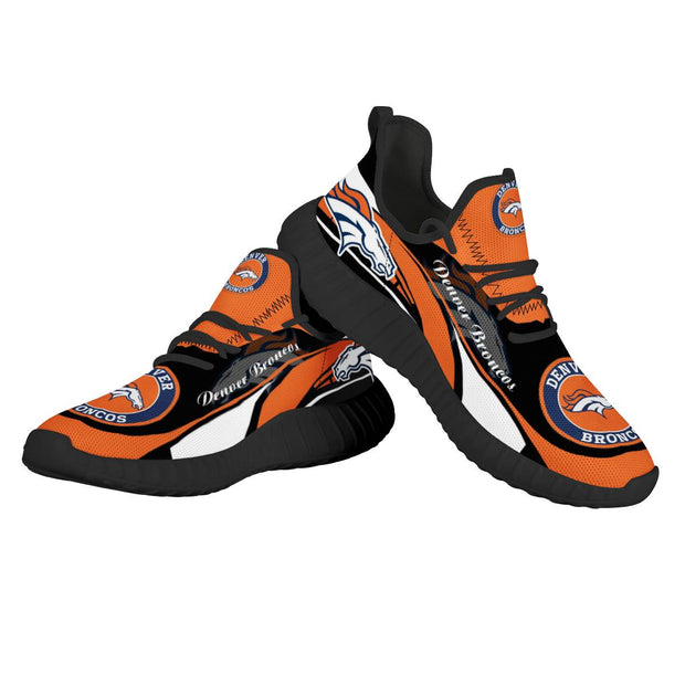 Denver Broncos Running Shoes - diNeiLa