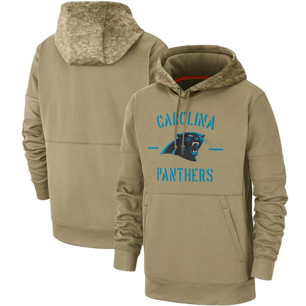 [Genuine License] Carolina Panthers Hoodie - diNeiLa