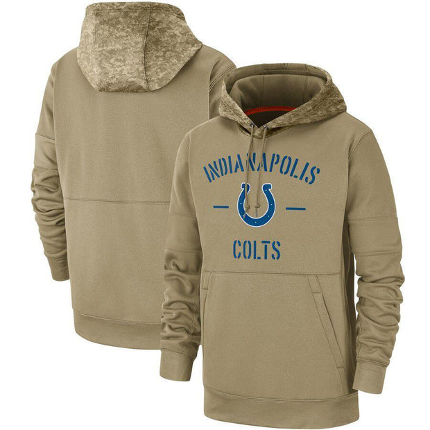 [Genuine License] Indianapolis Colts Hoodie - diNeiLa