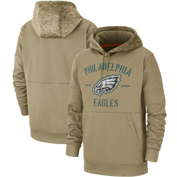 [Genuine License] Philadelphia Eagles Hoodie - diNeiLa